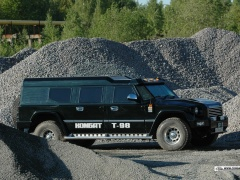 Combat T98 Luxury SUV photo #32953