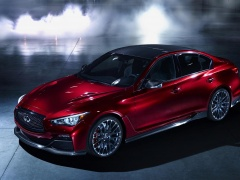 Q50 Eau Rouge photo #106860