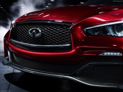 Q50 Eau Rouge Concept photo #106988