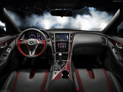 Q50 Eau Rouge Concept photo #106989