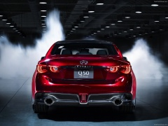 Q50 Eau Rouge Concept photo #106991