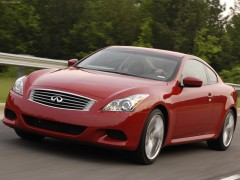 infiniti g37 coupe pic #46287