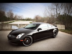 infiniti g35 sport coupe pic #47051