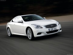 infiniti g37 coupe pic #58598