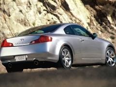infiniti g35 coupe pic #8580