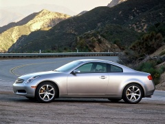 G35 Coupe photo #8585