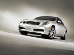 infiniti g35 coupe pic #8592