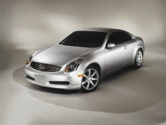 infiniti g35 coupe pic #8595
