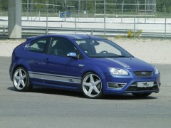 wolf racing ford focus st pic #37255