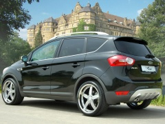 wolf racing ford kuga pic #57998