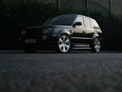 project kahn range rover sport pic #35212
