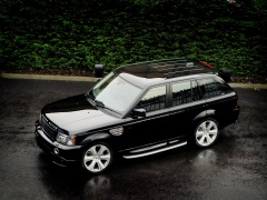 project kahn range rover sport pic #35213