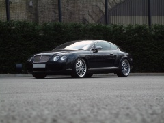 project kahn bentley continental gt pic #35507