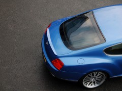 Project Kahn Bentley Continental GT pic