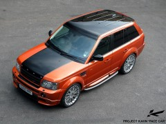 Range Rover Sport Pace photo #37239