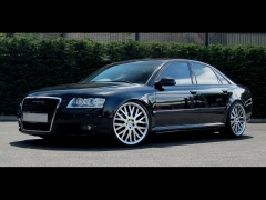 project kahn audi a8 pic #37243