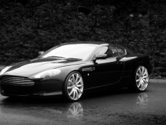 project kahn aston martin db9 pic #37929