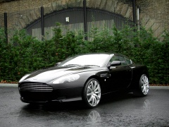 project kahn aston martin db9 pic #37930