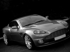 Project Kahn Aston Martin DB9 pic
