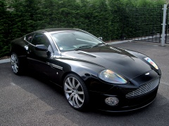 project kahn aston martin db9 pic #37934