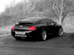 project kahn bentley continental gt pic #42951
