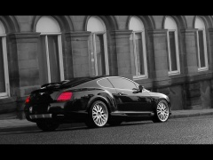 project kahn bentley continental gt pic #42953