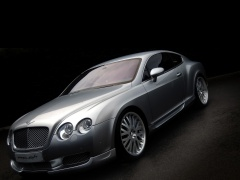 project kahn bentley continental gt pic #42955