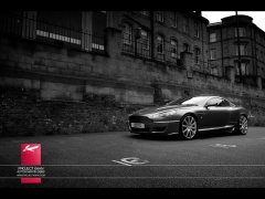 project kahn aston martin db9 pic #46912