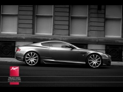 project kahn aston martin db9 pic #46913