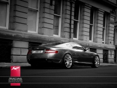 project kahn aston martin db9 pic #46914