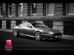 project kahn aston martin db9 pic #46915