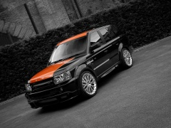 Range Rover Sport Vesuvius photo #47101
