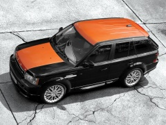 Range Rover Sport Vesuvius photo #47103
