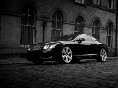 project kahn bentley continental gt-s pic #50293
