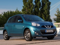 nissan micra pic #101253