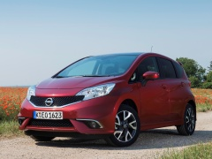 nissan note pic #101260