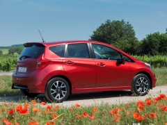 nissan note pic #101261
