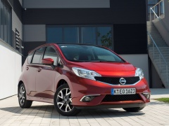 nissan note pic #101263