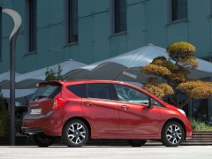 nissan note pic #101266