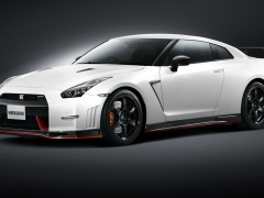 nissan nismo gt-r  pic #104284