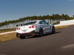 nissan nismo gt-r  pic #107972