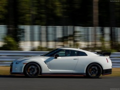 nissan nismo gt-r  pic #107976