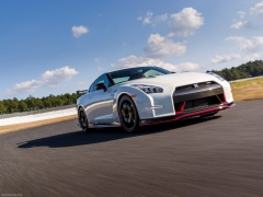 nissan nismo gt-r  pic #107978