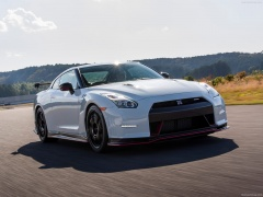 nissan nismo gt-r  pic #107982