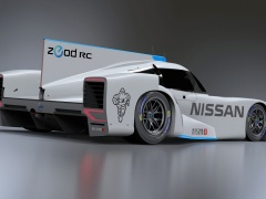 nissan zeod rc pic #108753