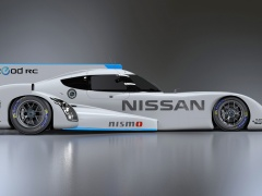 nissan zeod rc pic #108771