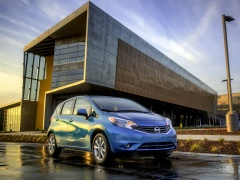 nissan versa note pic #108805