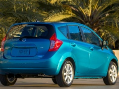 nissan versa note pic #108824