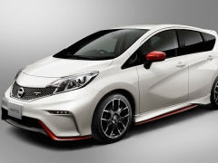 nissan note nismo pic #126086
