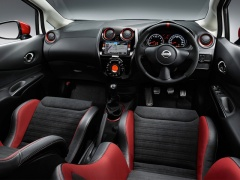 nissan note nismo pic #126087